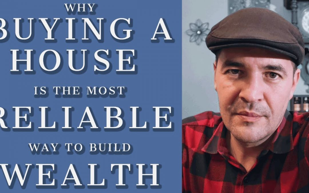 Why Real Estate is the Best Wealth Building Investment Option