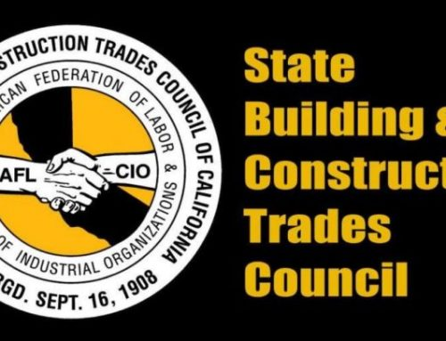 I.E. Building Trades Council Endorses Eric Linder for Supervisor