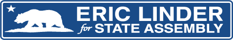 Eric Linder For State Assembly